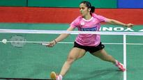 Indian Open Super Series: Saina storms into round 2, Srikanth knocked out