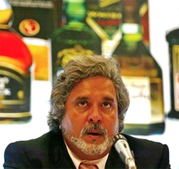 ED to ask depositories to freeze shares owned by Vijay Mallya