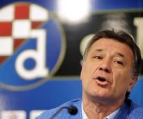 Zdravko Mamic, former head of Croatian club Dinamo Zagreb, faces corruption charges