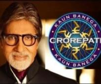 Big B set to shoot promo of KBC 7 (Movie Snippets)