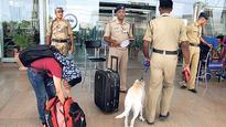 Terror shadow? Double checks irk passengers