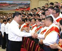 Xi urges renewed efforts in boosting ...
