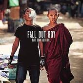 Stereo IQ: Don't Quit Without Saving: A Review Of The New Fall Out Boy Album