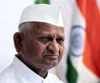 'Kejriwal shattered my dream': Hazare's cry of anguish