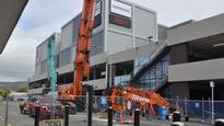 Mall demolition ASAP
