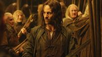 Amazon's 'Lord of the Rings' television series to explore uncharted Middle Earth