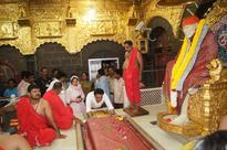RSS accepts God in Sai Baba