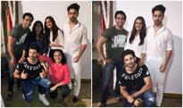 Tashan-e-Ishq going off air! Actors Yuvi and Twinkle get emotional on last day shoot