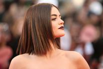 Lucy Hale topless photos leaked online: Pretty Little Liars star threatens lawsuit against Celeb Jihad