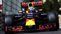 Red Bull extends engine deal with Renault
