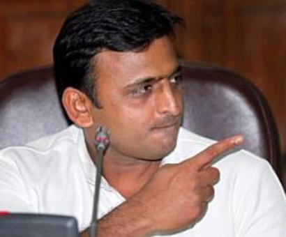 Ganga ki kasam! Akhilesh's response to PM's bijli barb