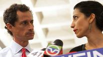 Anthony Weiner's phone records sought after claims he sexted a 15-year-old girl