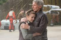 Star Wars 8 rumours: What lies ahead for Princess Leia after Han Solo's death?