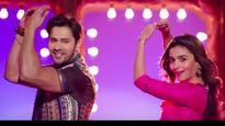 Peppy, vibrant, upbeat and groovy: Varun - Alia's 'Badri Ki Dulhania' is all that and more!