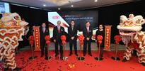 DuPont Opens ASEAN Headquarters in Singapore