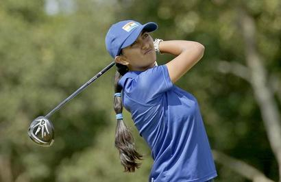 Golfer Aditi richer with Olympic experience, finishes 41st