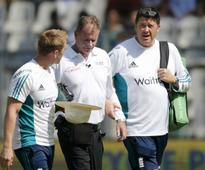 India vs England, 5th Test: Umpire Paul Reiffel replaced by compatriot Simon Fry after injury in Mumbai
