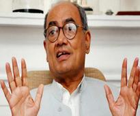 Digvijay Singh gave 'Observer Peace Foundation' awards to 27 dignitaries
