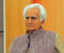 Gujarati writer Raghuveer Chaudhari given Jnanpith Award for 2015