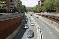SUCESOS BARCELONA - Un hombre mata a un mayordomo y a una directora de banco y se suicida en Barcelona