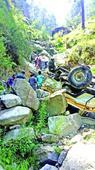 8 killed, 5 injured in Doda, Kishtwar accidents
