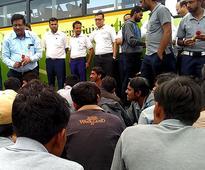 Tata Motors strike: Workers may ask Kanhaiya, Hardik Patel for support