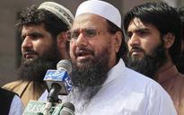 Hafiz Saeed's house arrest may be hogwash to hoodwink Trump, Modi