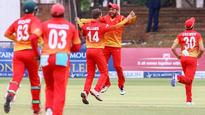 Zimbabwe to tour Scotland in June