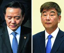Justice Minister Resigns as Crony Scandal Casualties Pile up