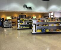 McKinney, Texas, RDO Equipment Co. Store Achieves LEED Certification