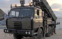 Derby BVR Air-to-Air Missile, Israel