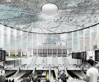 vishaan chakrabarti shares proposal to dramatically overhaul new york's penn station