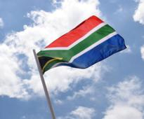 S&P holds South Africa's rating, downgrades debt