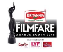 Winners of the 63rd Britannia Filmfare Awards (South)