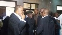 Read what Abba Moro's lawyer think judge's action