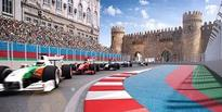 F1 Circuits: See where they run