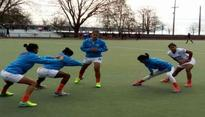 HWL semis: Indian eves pumped up after 'high altitude training'