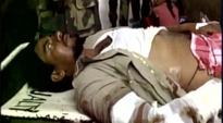 Manipur: Day after Army chief's visit, BSF jawan injured in IED explosion