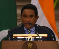 Maldives opposition slams 'despotic' Commonwealth exit