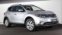 Nissan Murano used review | 2009-2014