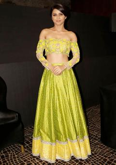 5 styles to glam up your Diwali look