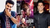 Farhan Akhtar, Arjun Kapoor: B-Town stands united against censorship of Udta Punjab