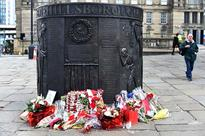Police Chief Suspended Over 1989 UK Football Disaster Response