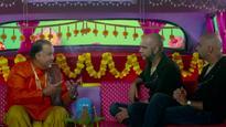 Watch: Sanskaari Alok Nath talks all things sex