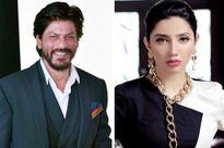 Shah Rukh Khan takes Raees' promo to Dubai, but Pakistani actress Mahira Khan missing in action