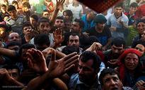 Christian Refugees Under Assault by Muslims