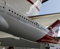 Air India to add six new Boeing Dreamliners to its fleet