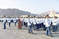 ROP task force unit in Al Kamil Wa Al Wafi