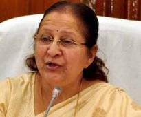 Sumitra Mahajan emphasises on tolerance among religions, says diversity should not be pretext for conflict