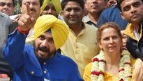Should minister Sidhu continue TV appearances? Amarinder seeks legal opinion